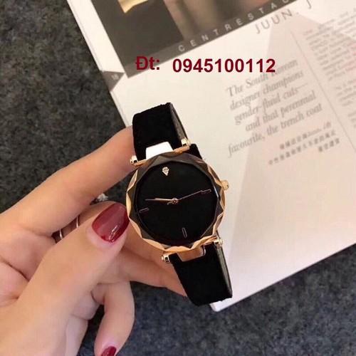 đồng hồ thời trang đồng hồ nữ