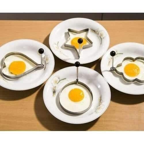 2 Bộ Khuôn Làm Trứng Ốp La - 10734785 , 10936040 , 15_10936040 , 150000 , 2-Bo-Khuon-Lam-Trung-Op-La-15_10936040 , sendo.vn , 2 Bộ Khuôn Làm Trứng Ốp La
