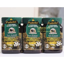 Mật ong Manuka Honey Blend 30+ 500g