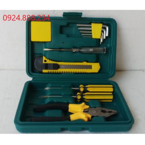 Bộ dụng cụ 12 chi tiết giá rẻ
