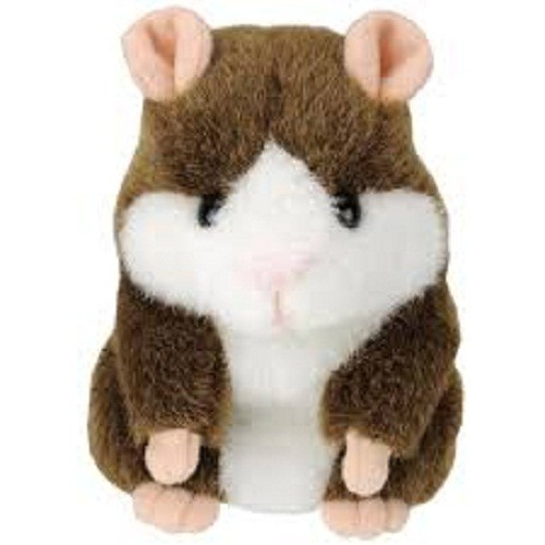 CHUỘT NHẠI TIẾNG Hamster