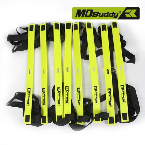 Dây thang tập luyện bộ pháp MDBuddy MD1340 - 8 mét - 10737377 , 10946932 , 15_10946932 , 900000 , Day-thang-tap-luyen-bo-phap-MDBuddy-MD1340-8-met-15_10946932 , sendo.vn , Dây thang tập luyện bộ pháp MDBuddy MD1340 - 8 mét