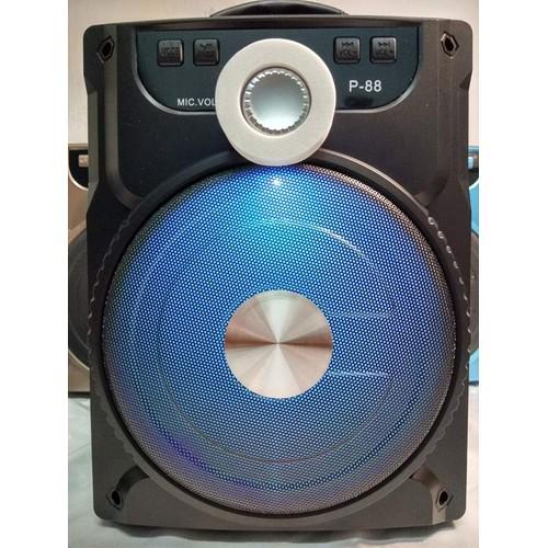 Loa karaoke bluetooth + tặng Mic dây tốt - 5588413 , 12007257 , 15_12007257 , 329000 , Loa-karaoke-bluetooth-tang-Mic-day-tot-15_12007257 , sendo.vn , Loa karaoke bluetooth + tặng Mic dây tốt