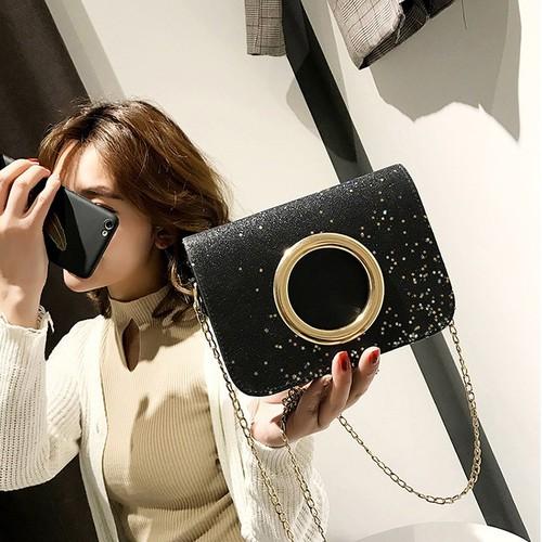 Túi xách nữ thời trang 2018 kiểu dáng Hàn Quốc - 7835156 , 11253838 , 15_11253838 , 298000 , Tui-xach-nu-thoi-trang-2018-kieu-dang-Han-Quoc-15_11253838 , sendo.vn , Túi xách nữ thời trang 2018 kiểu dáng Hàn Quốc