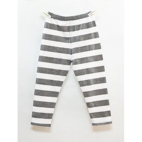 Quần legging dài in sọc cho bé gái - 10811885 , 11264460 , 15_11264460 , 45000 , Quan-legging-dai-in-soc-cho-be-gai-15_11264460 , sendo.vn , Quần legging dài in sọc cho bé gái