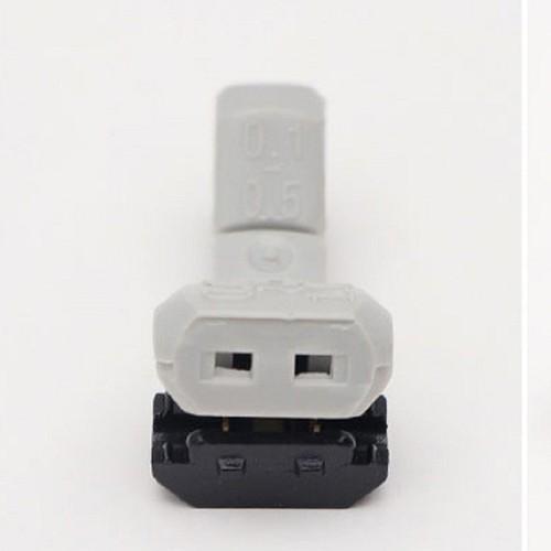 Bộ 10 cút nối – đầu nối dây điện chữ T Hàn Quốc JOWX-T21 - 4473423 , 11260722 , 15_11260722 , 100000 , Bo-10-cut-noi-dau-noi-day-dien-chu-T-Han-Quoc-JOWX-T21-15_11260722 , sendo.vn , Bộ 10 cút nối – đầu nối dây điện chữ T Hàn Quốc JOWX-T21
