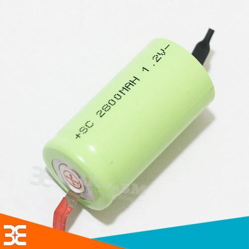 Pin Sạc SC 2800MAH 1.2V NiMh- NiCd - 10810896 , 11259269 , 15_11259269 , 59000 , Pin-Sac-SC-2800MAH-1.2V-NiMh-NiCd-15_11259269 , sendo.vn , Pin Sạc SC 2800MAH 1.2V NiMh- NiCd