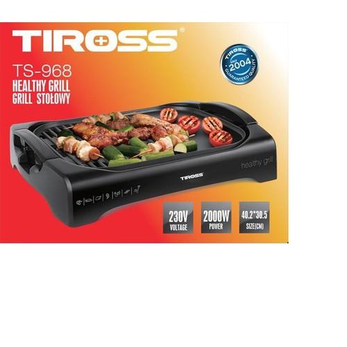 Vỉ Nướng Điện Tiross TS968