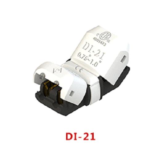 Bộ 10 cút nối dây điện đôi Hàn Quốc JOWX DI-21