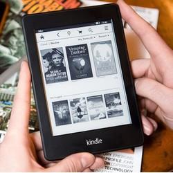 Máy đọc sách Kindle Paperwhite 2018 - 160