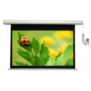Màn chiếu điện dùng remote 170 inch 3m05 x 3m05 - ELS300 thumbnail