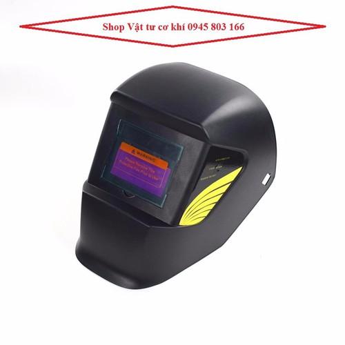 Mũ hàn điện tử WH4000 cao cấp