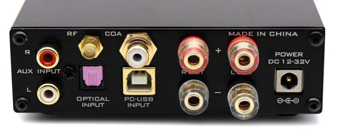 kết nối D802C