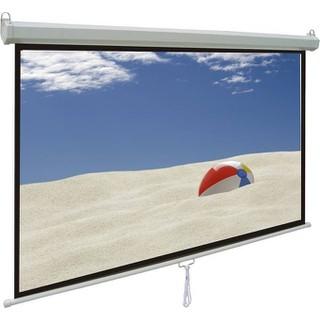 Màn chiếu treo tường 150 inch, 3m05 x 2m25 - DMV300 thumbnail