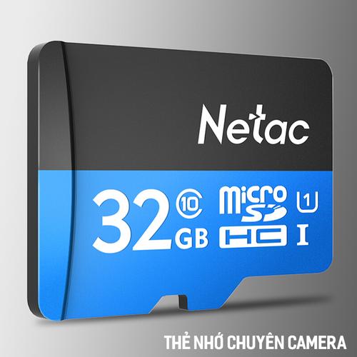 Thẻ nhớ MicroSDHC Netac 32GB chuyên dùng cho Camera - 4412191 , 11263397 , 15_11263397 , 109000 , The-nho-MicroSDHC-Netac-32GB-chuyen-dung-cho-Camera-15_11263397 , sendo.vn , Thẻ nhớ MicroSDHC Netac 32GB chuyên dùng cho Camera