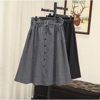 Z3066-Chân váy xòe cho người mập - giá 440k - Z3066 thumbnail