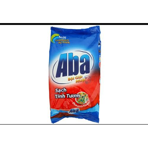 Bột giặt nhiệt Aba 3kg - 5120750 , 11287779 , 15_11287779 , 110000 , Bot-giat-nhiet-Aba-3kg-15_11287779 , sendo.vn , Bột giặt nhiệt Aba 3kg