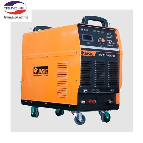 Máy cắt kim loại Plasma Jasic CUT-100 J78 380V - 10813787 , 11274466 , 15_11274466 , 33500000 , May-cat-kim-loai-Plasma-Jasic-CUT-100-J78-380V-15_11274466 , sendo.vn , Máy cắt kim loại Plasma Jasic CUT-100 J78 380V