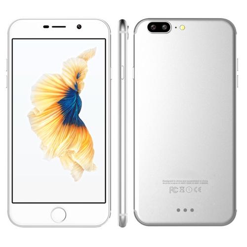 Điện thoại Smartphone Zip56 Giống IPhone 7 - Hàng chính hãng