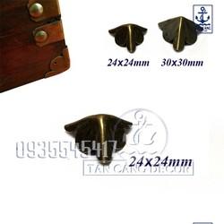 Nẹp Cạnh Hộp 13 - KT:2.4cm