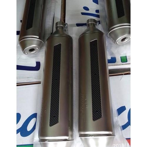 Pô 4 road leo vince carbon gắn các dòng xe máy-pô 4 road cho vario,sh - 10814940 , 11278488 , 15_11278488 , 14999000 , Po-4-road-leo-vince-carbon-gan-cac-dong-xe-may-po-4-road-cho-variosh-15_11278488 , sendo.vn , Pô 4 road leo vince carbon gắn các dòng xe máy-pô 4 road cho vario,sh