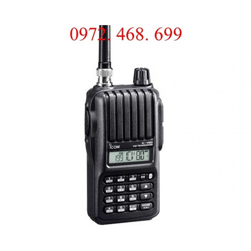 BỘ ĐÀM ICOM IC V80 UHF - 7877369 , 11283520 , 15_11283520 , 1950000 , BO-DAM-ICOM-IC-V80-UHF-15_11283520 , sendo.vn , BỘ ĐÀM ICOM IC V80 UHF