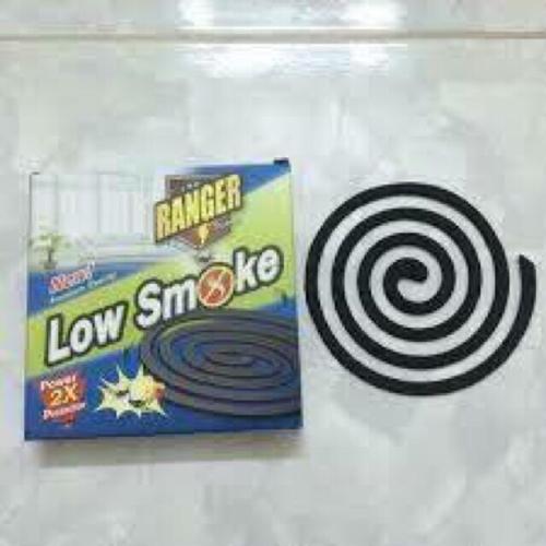 20 hộp  nhan muỗi Thái Lan Low Smoke