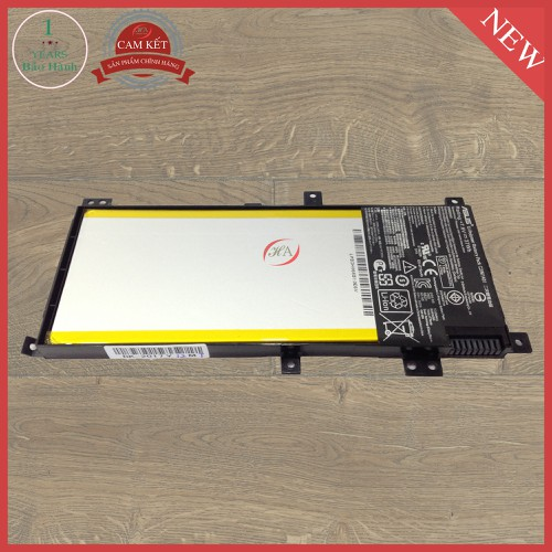 Pin Laptop ASUS X455LJ-3F - 10814370 , 11276040 , 15_11276040 , 950000 , Pin-Laptop-ASUS-X455LJ-3F-15_11276040 , sendo.vn , Pin Laptop ASUS X455LJ-3F