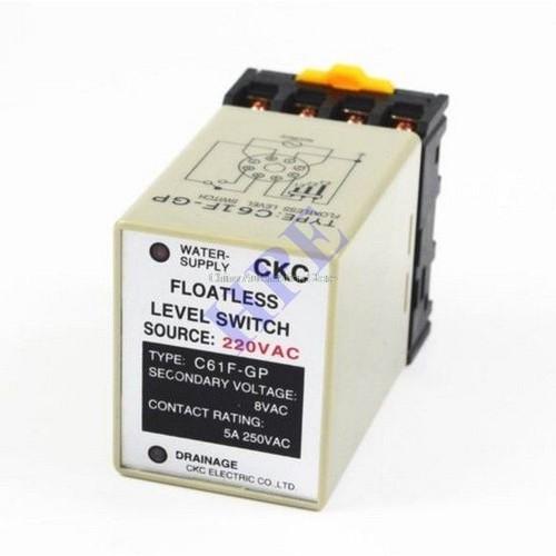 Bộ điều khiển mực nước CKC C61F-GP