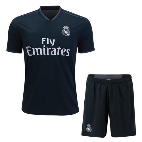 Đồ đá banh câu lạc bộ Real 2018 - 2019