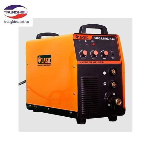 Máy hàn bán tự động Jasic MIG-250 J46 220V - 5119903 , 11278695 , 15_11278695 , 11980000 , May-han-ban-tu-dong-Jasic-MIG-250-J46-220V-15_11278695 , sendo.vn , Máy hàn bán tự động Jasic MIG-250 J46 220V