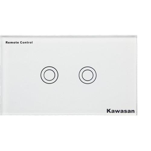 CÔNG TẮC CẢM ỨNG CHẠM KW-CT2W