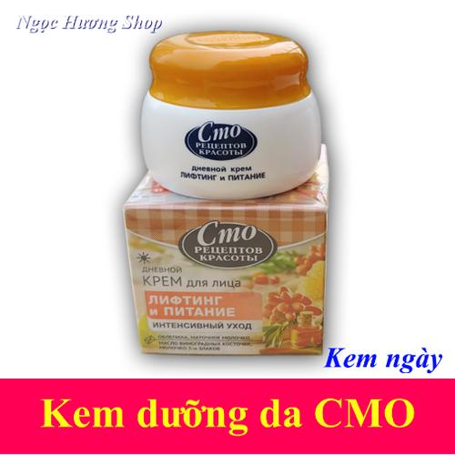 Kem dưỡng da chống lão hóa CMO - kem ngày - 10814087 , 11275268 , 15_11275268 , 158000 , Kem-duong-da-chong-lao-hoa-CMO-kem-ngay-15_11275268 , sendo.vn , Kem dưỡng da chống lão hóa CMO - kem ngày