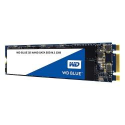 Ổ cứng SSD WD Blue 3D NAND 250GB M.2 WDS250G2B0B - WDS250G2B0B