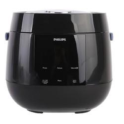 Nồi Cơm Điện Tử Philips HD3060 Đen, Hàng Chính Hãng - HD3060