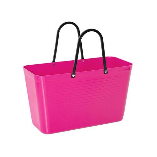 Túi Hinza Hot Pink Size L - HINZAL-HPI