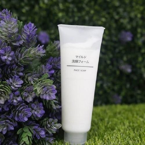 Sữa rửa mặt Muji xách tay Nhật Bản - 10819739 , 11300357 , 15_11300357 , 279000 , Sua-rua-mat-Muji-xach-tay-Nhat-Ban-15_11300357 , sendo.vn , Sữa rửa mặt Muji xách tay Nhật Bản