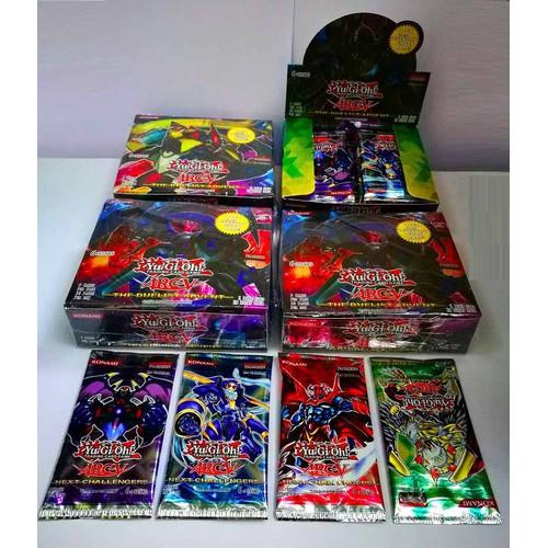 Thẻ bài ma thuật YuGiOh