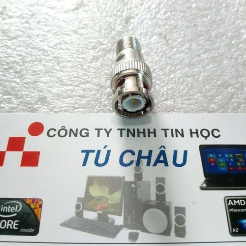 Jack BNC tín hiệu Camera - 10624341 , 11303409 , 15_11303409 , 10000 , Jack-BNC-tin-hieu-Camera-15_11303409 , sendo.vn , Jack BNC tín hiệu Camera