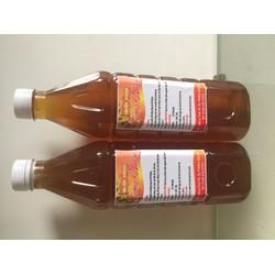 1 lít mật ong rừng tràm Hương Nhiên sản phẩm Tây Nguyên bao đổi trả