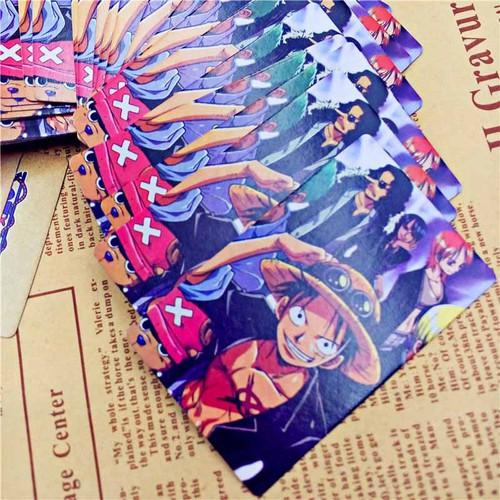 Thẻ bài One Piece.thẻ bài
