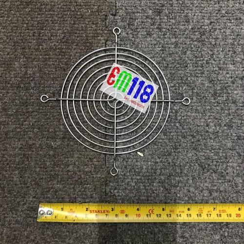 Combo 02 lưới bảo vệ quạt SUNON 12 x 12 cm - 4413093 , 11309521 , 15_11309521 , 20000 , Combo-02-luoi-bao-ve-quat-SUNON-12-x-12-cm-15_11309521 , sendo.vn , Combo 02 lưới bảo vệ quạt SUNON 12 x 12 cm