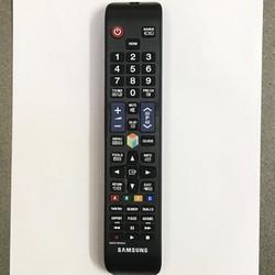 ĐIỀU KHIỂN TIVI SMART S-A-M S-U-N-G - điều khiển tivi sansung có Smart