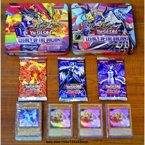 Thẻ bài YuGiOh trò chơi thẻ bài siêu hot