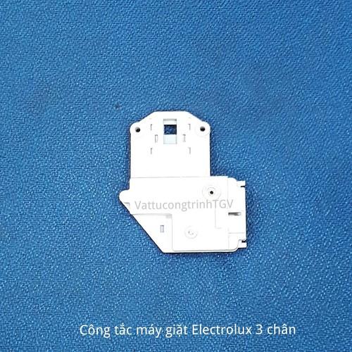 Công tắc cửa Máy giặt Electrolux 3 chân Type BP P-5 R - 7836818 , 11304972 , 15_11304972 , 148000 , Cong-tac-cua-May-giat-Electrolux-3-chan-Type-BP-P-5-R-15_11304972 , sendo.vn , Công tắc cửa Máy giặt Electrolux 3 chân Type BP P-5 R