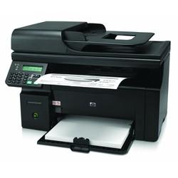 Máy in đa chức năng HP LaserJet MFP M1212NF cũ - HP1212NF