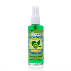 Tinh dầu bưởi Thái lan đặc trị rụng tóc 100ml - 1587