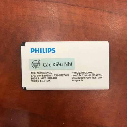 Pin Philip E180