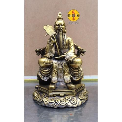 Thái Thượng Lão Quân - Lão Tử - Tượng Đồng Phong Thủy - 10818798 , 11295259 , 15_11295259 , 3200000 , Thai-Thuong-Lao-Quan-Lao-Tu-Tuong-Dong-Phong-Thuy-15_11295259 , sendo.vn , Thái Thượng Lão Quân - Lão Tử - Tượng Đồng Phong Thủy
