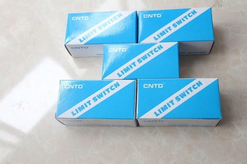 Công tắc hành trình CNTD CSA 031 vỏ kẽm loại tốt 2